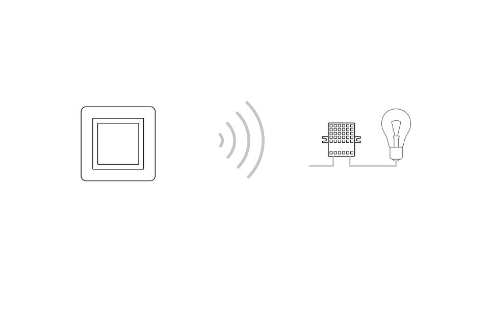 Беспроводной выключатель: простое объяснение как он устроен и для чего нужен