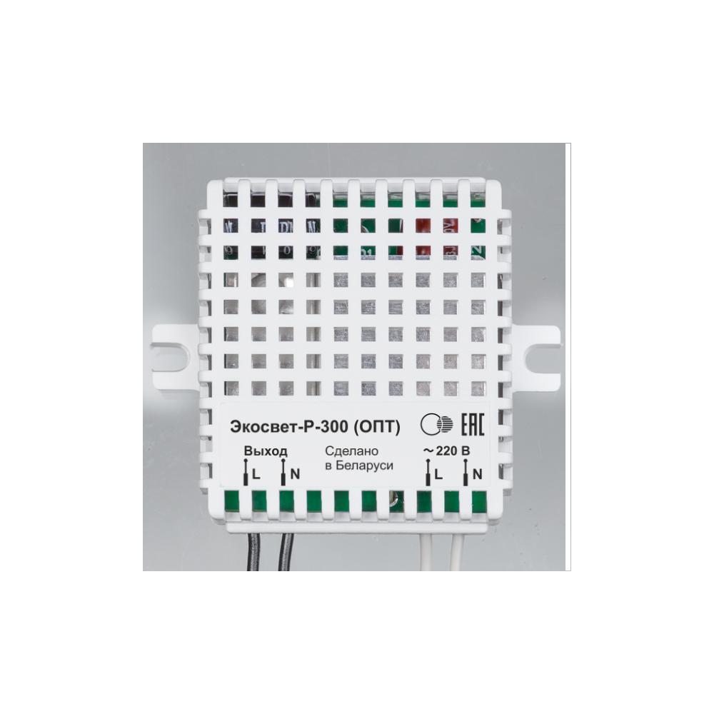 Блок энергосберегающий Экосвет-Р-300 (ограничитель пусковых токов)